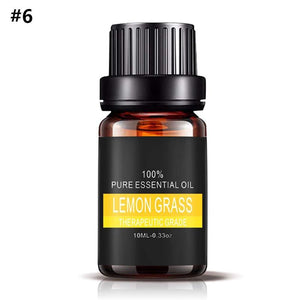 Pure Plant Essential Oils to relief Nasal Congestion Offer