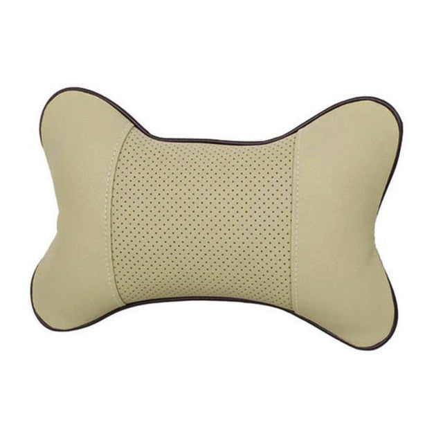 Car Seat Headrest Soft Pad for Nasal Congestion Offer