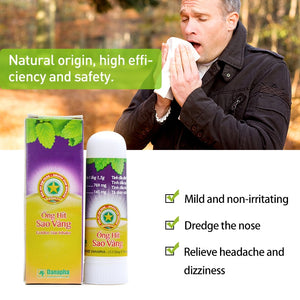 Nasal Inhaler Cool Cream Offer