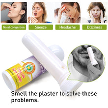 Load image into Gallery viewer, Nasal Inhaler Cool Cream Offer