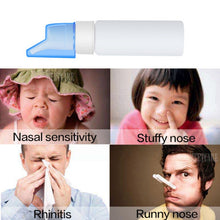 Load image into Gallery viewer, Travel Nasal Wash Cleaner Offer