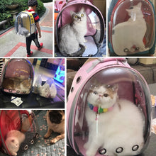 Load image into Gallery viewer, Cat Carrier Capsule Bag Offer