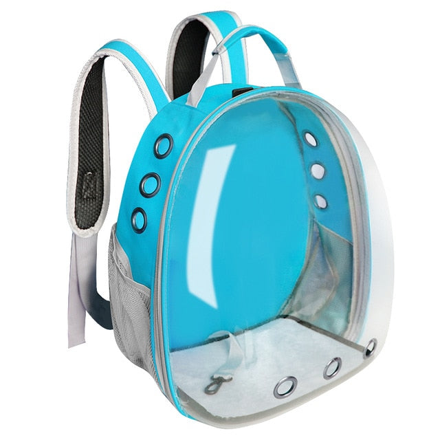 Cat Carrier Capsule Bag Offer
