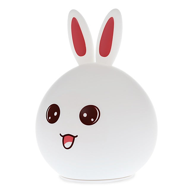 Rechargeable Rabbit Night Light