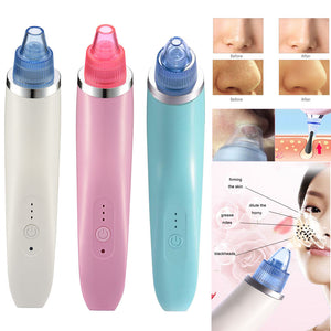 Vacuum Backhead Cleansing Remover