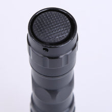 Load image into Gallery viewer, Mini Waterproof LED Zoomable Flashlight