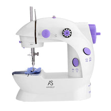Load image into Gallery viewer, Mini sewing machine