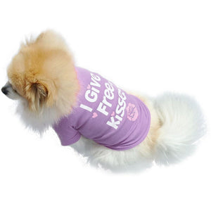Summer Dog Shirt Offer