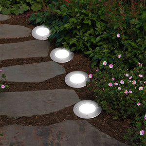 Waterproof Solar Lights