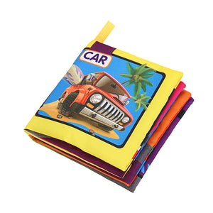 Early Education Cloth Book Series Offer