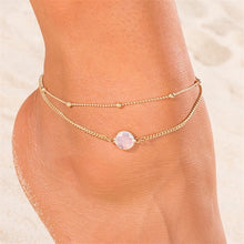 Load image into Gallery viewer, Ankle Chain with Pendant Anklet Offer