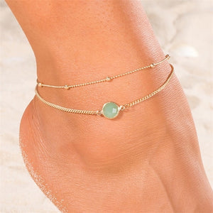 Ankle Chain with Pendant Anklet Offer
