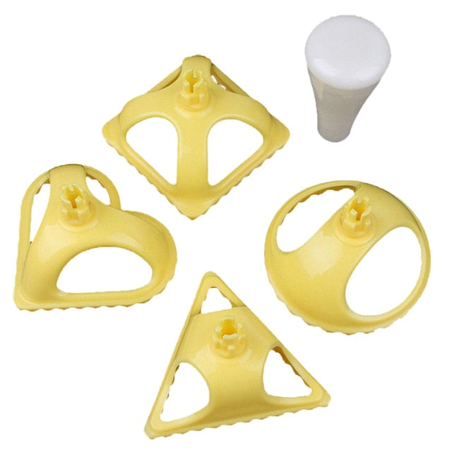 Dumplings Molds Offer
