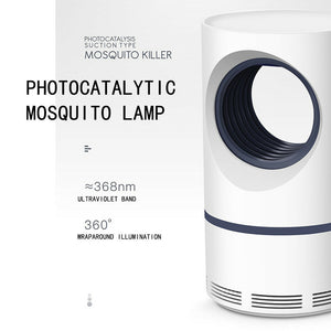 Mosquito Eliminating Lamp