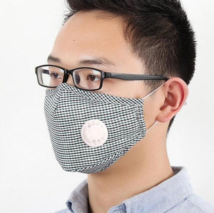 Activated Carbon Filter for Nasal Congestion Offer