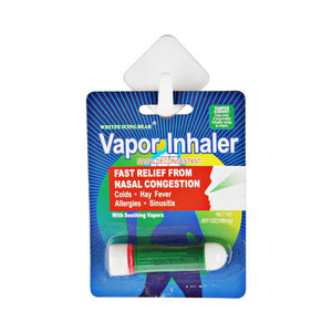 Herbal Nasal Inhaler Offer