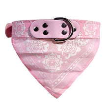 Load image into Gallery viewer, Cat Neckerchief Accessory Offer