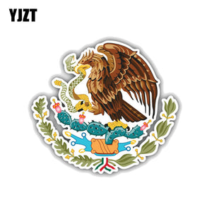 Coat of Arms PVC Motorcycle/Car Sticker Offer