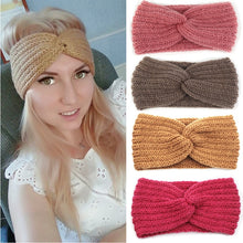 Load image into Gallery viewer, Winter Ear Warmer Headband Offer