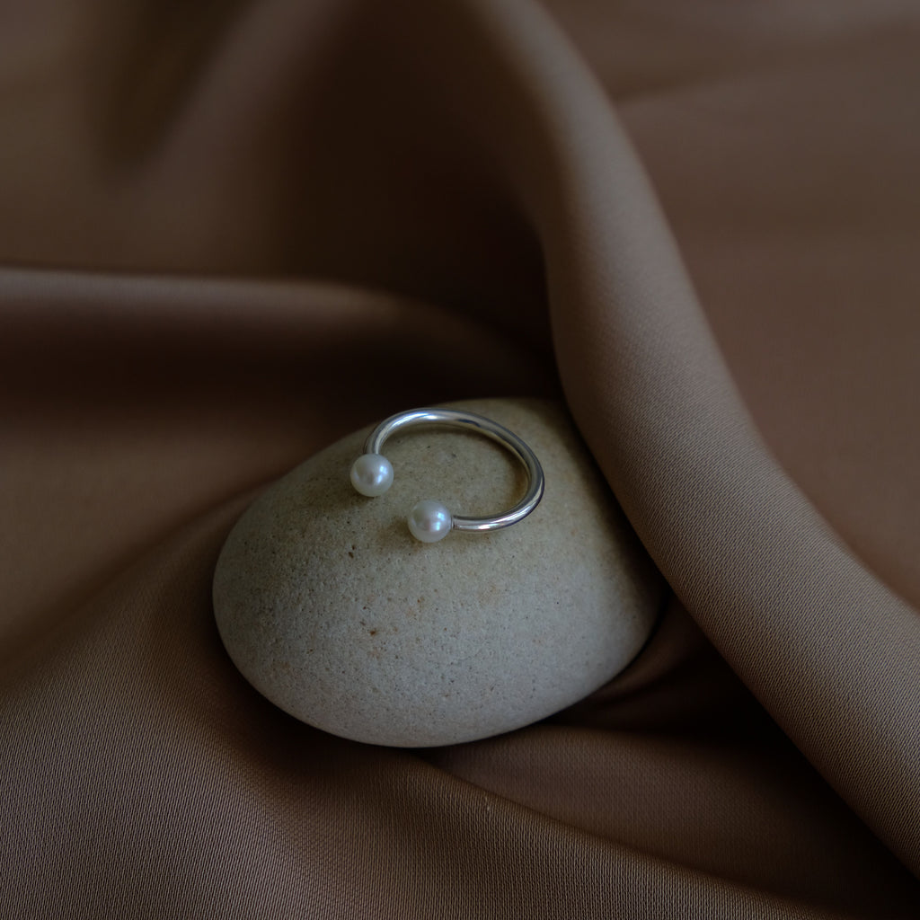Fauve ring