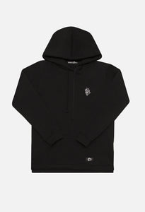 Icon Vented Hoodie