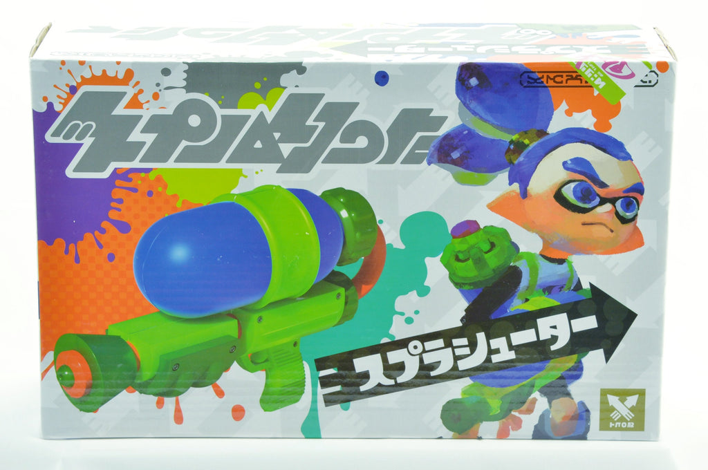 Official Nintendo Splatoon - Water Gun