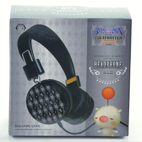 Final Fantasy All Stars - Moogle Headphones
