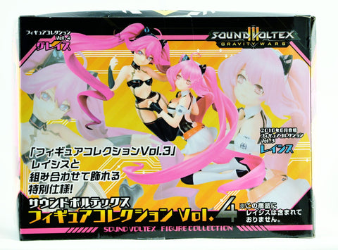 Sound Voltex III Gravity Wars Figurine Collection - Grace