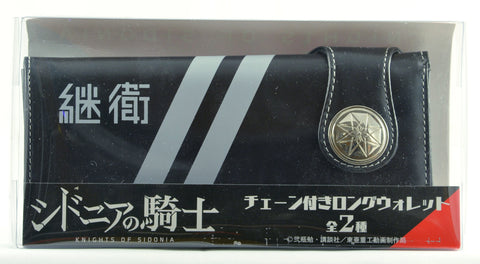 Knights of Sidonia - Black Wallet