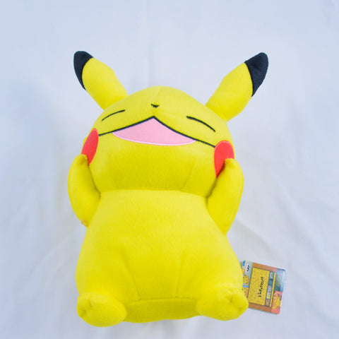 CraneKing Banpresto - Pokemon The Movie - Pikachu