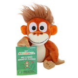 Randy Orangutan - Animoodles #1 (Retail Box)