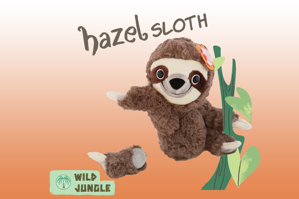 Hazel Sloth - Animoodles #2