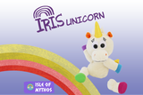 Iris Unicorn - Animoodles #5