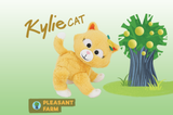 *NEW* Kylie Cat - Animoodles #13
