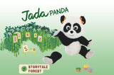 *NEW* Jada Panda - Animoodles #12