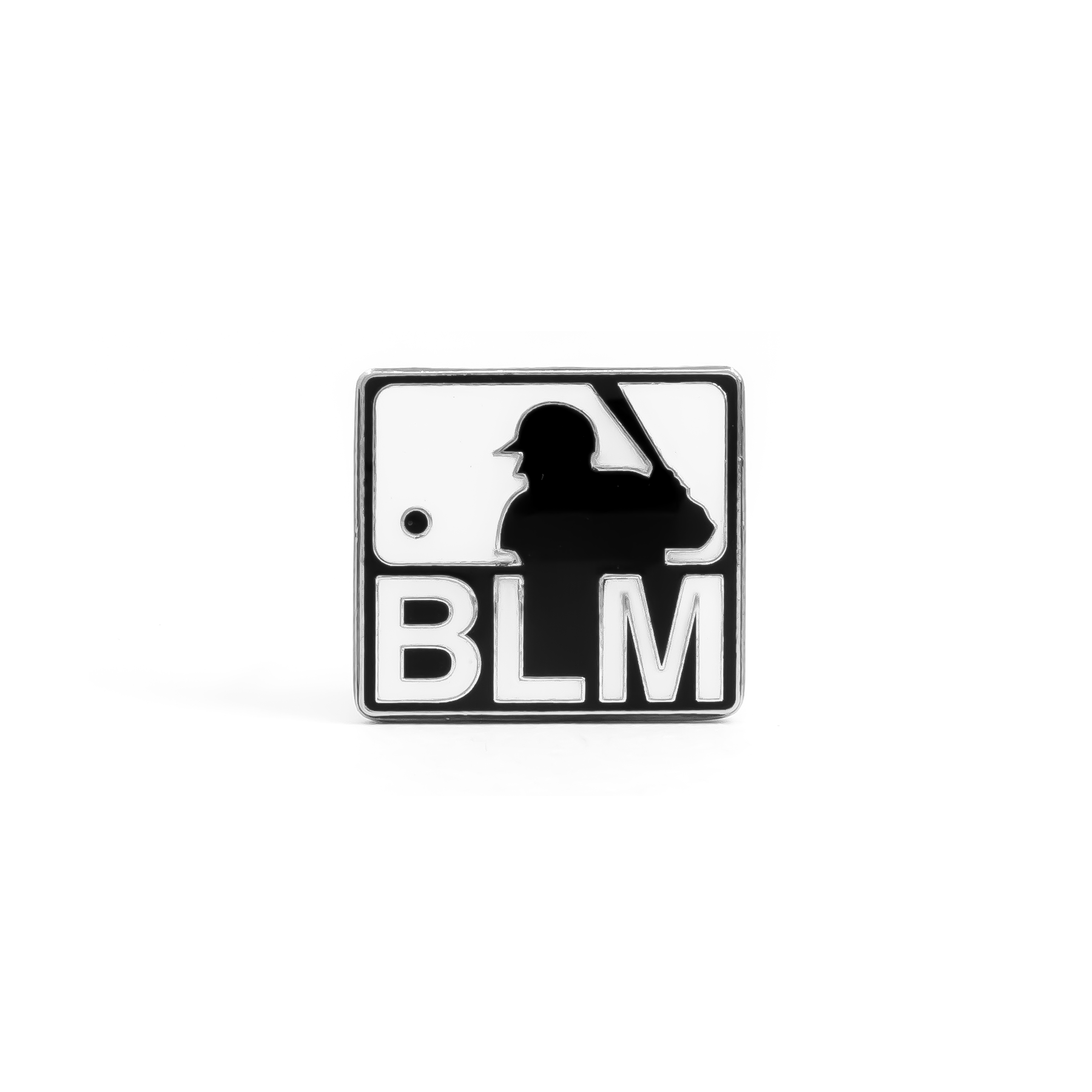 BLM pin set II