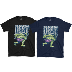 Hulking Debt T-Shirt