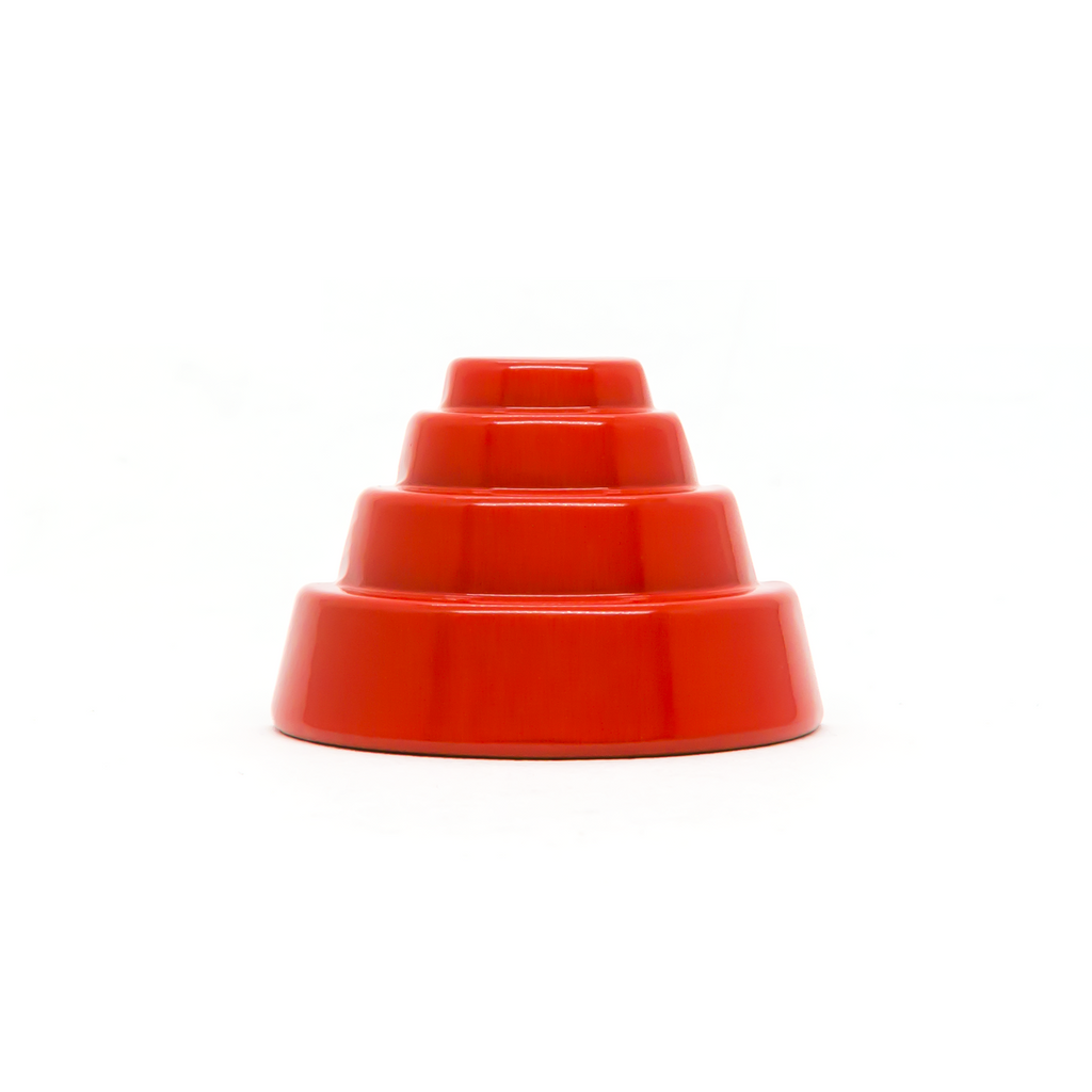 Devo Energy Dome molded pin