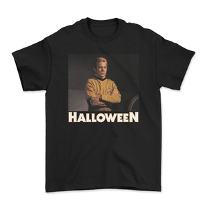 Halloween Mask T-Shirt