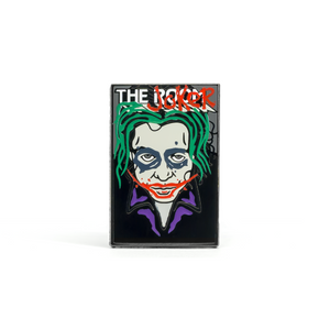 The Room (Joker Edition) enamel pin
