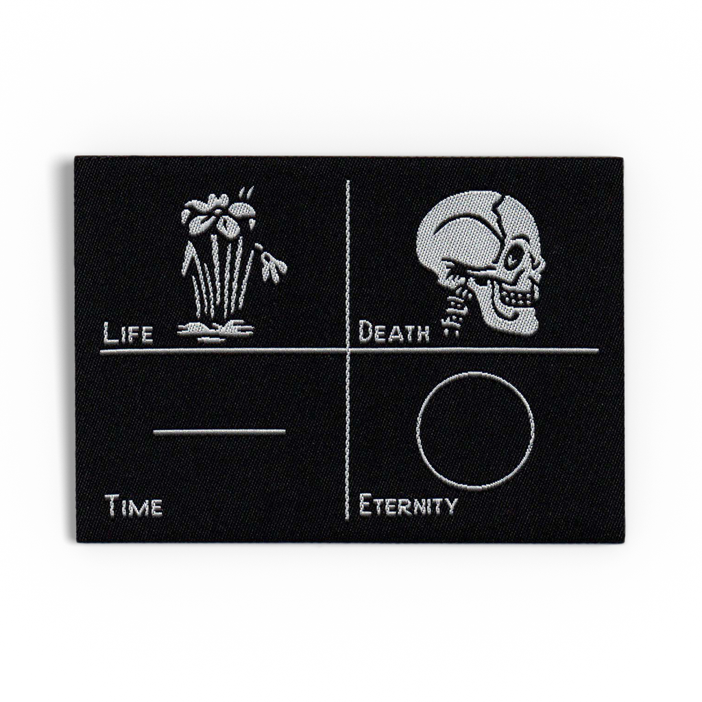 Life/Death patch