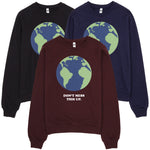Earth Sweatshirt