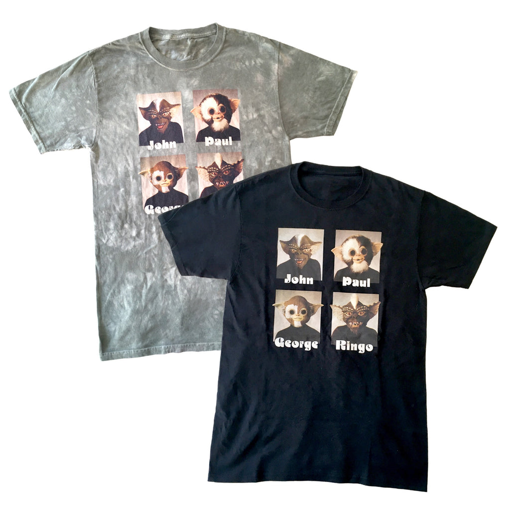 Gremlins/Beatles T-Shirt