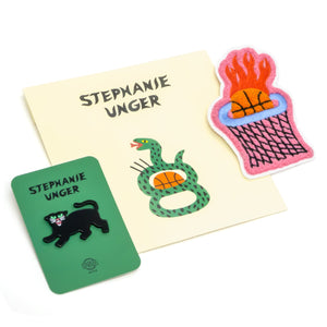 Stephanie Unger Patch