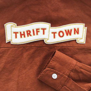 Thrift Town Patch