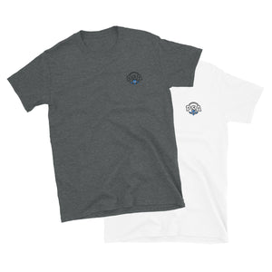 PSA KILROY EMBROIDERED T-SHIRT