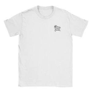 PSA Art Thief Embroidered T-Shirt