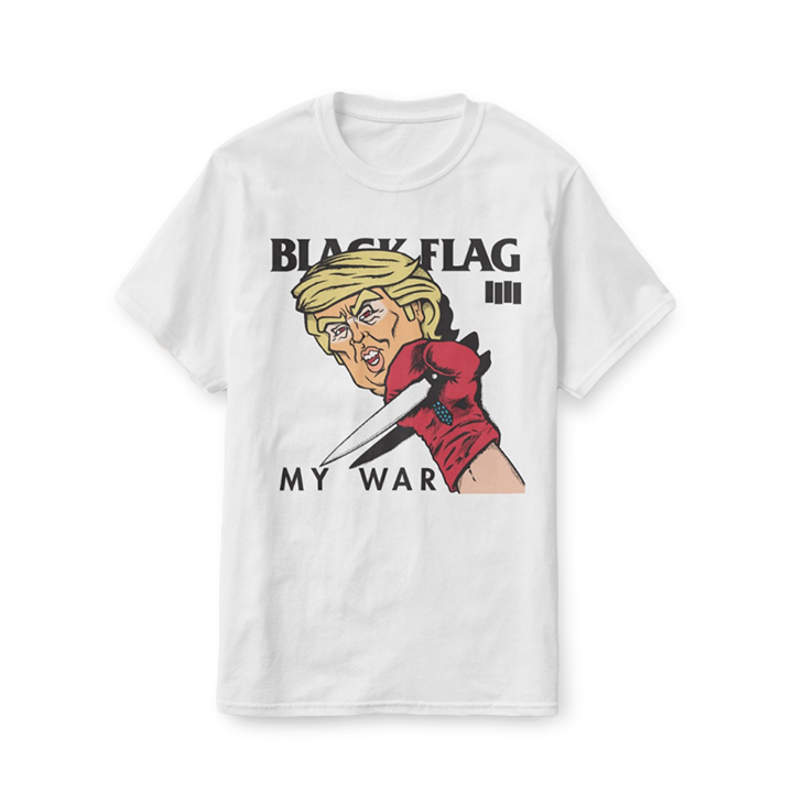 My War T-Shirt