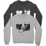 The End Crewneck Sweatshirt