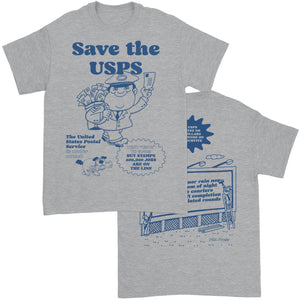 Save The USPS T-Shirt